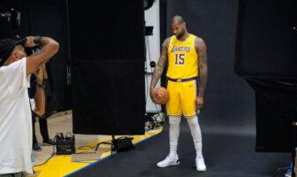 DeMarcus Cousins coupé par les Lakers !