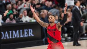 NBA – La géniale célébration qui va rejoindre 2K21