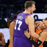 NBA – Trae Young calme les comparaisons avec Luka Doncic cash