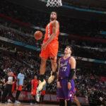 NBA – Le tweet audacieux de Miles Bridges à la mi-temps, avant d'être nommé MVP