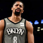 NBA – Une franchise se positionne sur Spencer Dinwiddie !