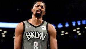 NBA – Une franchise se positionne sur Spencer Dinwiddie !