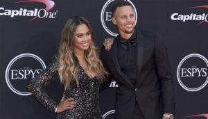 NBA – Ayesha Curry révèle ce que fait Steph en rentrant après ses matchs fous