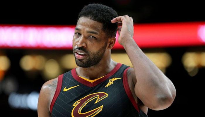 Tristan Thompson pourrait quitter les Cavaliers avant la trade deadline.