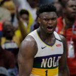 NBA – Pourquoi le nouveau coach des Pels pourrait être un soucis pour Zion
