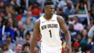 NBA – Le nouveau coach des Pels donne son avis sur Zion et flingue 2 comparaisons