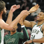 NBA – Un vétéran arrive en renfort chez les Bucks !