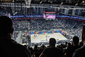 ABA League – Record d'affluence pour le Partizan Belgrade !