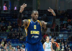 VTB League – Retour de Thomas Robinson au Khimki Moscou !