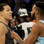 NBA – Stephen Curry tranche sur le vainqueur du Dunk Contest