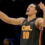 NBA – Aaron Gordon logiquement en colère après le concours de dunks