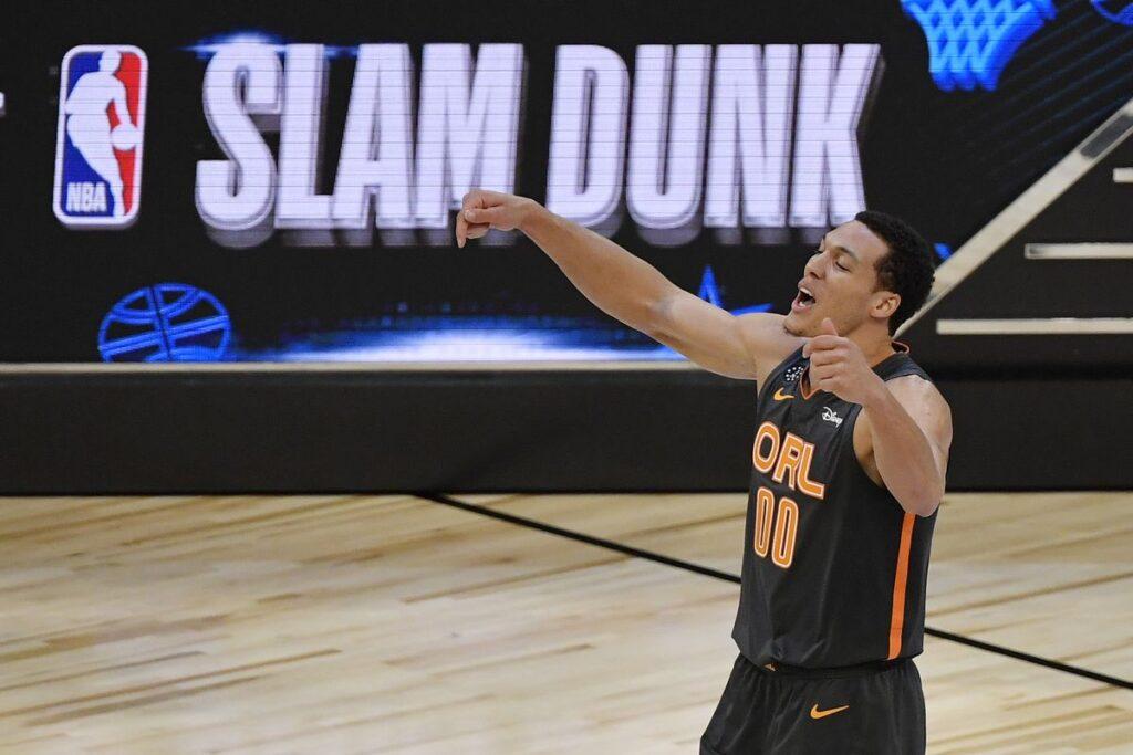 La polémique continue d'enfler après le Slam Dunk Contest