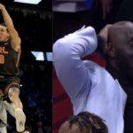 NBA – Aaron Gordon sort un dunk sur Tacko Fall… et perd