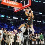 NBA – Tacko Fall s'exprime sur la note de Dwyane Wade au dunk contest