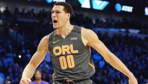 NBA – La destination préférée d'Aaron Gordon révélée