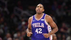 NBA – Pourquoi les Sixers ne veulent pas lâcher Al Horford… même s'il déçoit