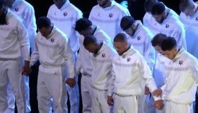NBA – Abattu par sa non sélection au All-Star Game, un joueur détruit le système