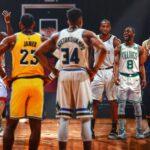 NBA – LeBron et Giannis ont fait leur Draft pour le All-Star Game !