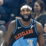 NBA – Andre Drummond évoque son avenir après son match de mammouth