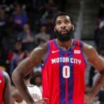 NBA – Andre Drummond pisté par un prétendant au titre