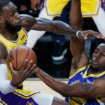 NBA – L'avertissement cash d'Andre Iguodala au Heat sur LeBron James