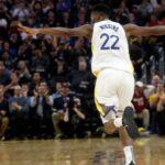 NBA – Les Warriors vont-ils échanger Andrew Wiggins ? La tendance donnée