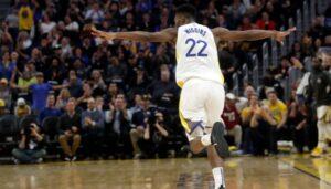 NBA – L'expérience Wiggins aux Warriors : déjà un succès