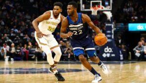 NBA – Comment les Warriors veulent changer Andrew Wiggins