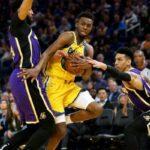 NBA – « Tirer sur Andrew Wiggins, c'est comme prendre un tir ouvert »