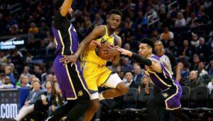 NBA – Les débuts réussis d'Andrew Wiggins