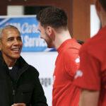 NBA – Les discussions de Barack Obama avec plusieurs stars