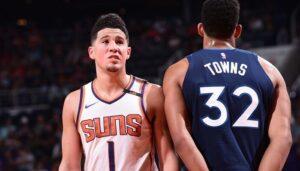 NBA – Devin Booker tradé aux Knicks ? La réponse cash d'un exécutif