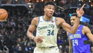 NBA – La cible de Giannis manquée par les Bucks comme recrue idéale