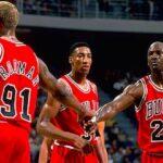 NBA – Où a joué chaque Bull titré en 1998 la saison suivante ? (partie 1)