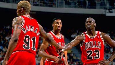 NBA – L'ahurissante série de Michael Jordan et des Bulls… inégalable à jamais ?