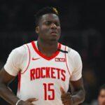 NBA – Les 2 stats qui confirment pourquoi les Rockets ont tradé Clint Capela