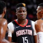 NBA – Clint Capela tradé… pour Russell Westbrook ?