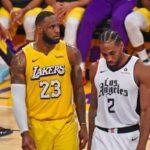 NBA – Deux stars NFL s'écharpent dans un débat Lakers/Clippers