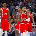 NBA – Pourquoi ça sent mauvais pour les Blazers