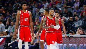 NBA – Le gros trade que refusent catégoriquement les Blazers