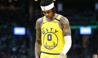 les Warriors ont abandonné D'Angelo Russell