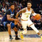 NBA – Les Wolves veulent impliquer une 3ème équipe pour D'Angelo Russell