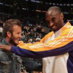NBA – David Beckham livre son anecdote sur Kobe Bryant