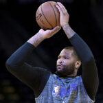 NBA – DeMarcus Cousins s'annonce sévèrement avant la free agency
