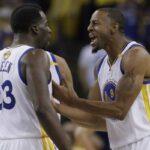 NBA – Draymond Green annonce la couleur sur son duel contre Andre Iguodala