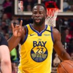 NBA – Le trade conseillé aux Warriors pour Draymond Green