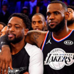 NBA – Le secret fou de LeBron selon Dwyane Wade