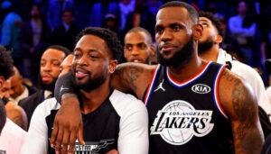 NBA – Le secret fou de LeBron selon Dwyane Wade