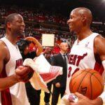 NBA – Dwyane Wade trolle Ray Allen sur son arrivée au Heat en 2012