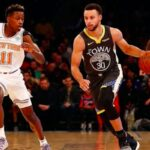 NBA – Frank Ntilikina, une piste pour les Warriors ?